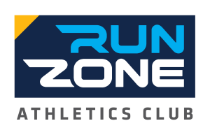 Run Zone Logo Small